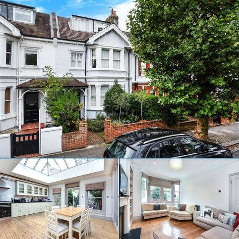 5 bedroom terraced house for sale - Southdean Gardens, Southfields