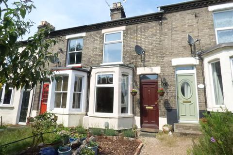3 bedroom terraced house for sale - Ketts Hill, NR1