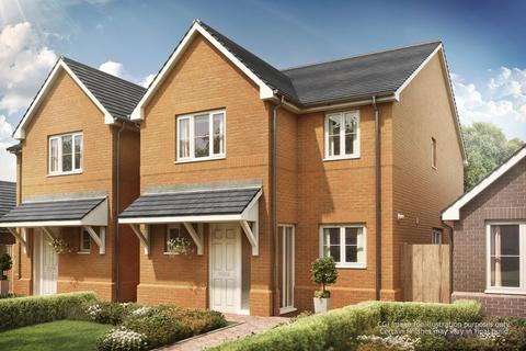 4 bedroom detached house for sale - The Green, Quinton, Birmingham