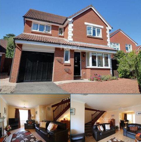 4 bedroom detached house for sale - Petersfield