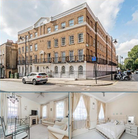 2 bedroom flat for sale - Amwell Street, Clerkenwell