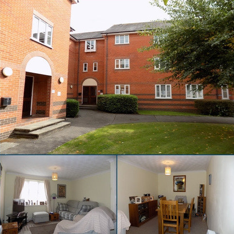 2 bedroom flat for sale - Mill Bridge, Halstead, Essex CO9