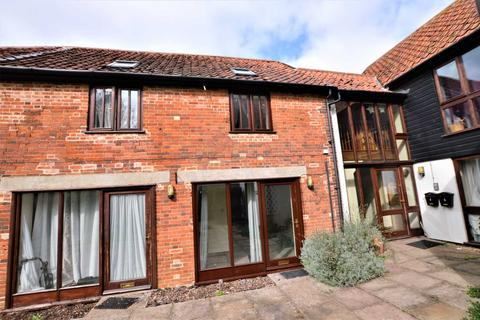 1 bedroom terraced house for sale - Off Middletons Street, Wymondham