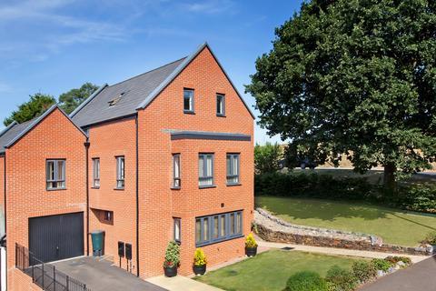 5 bedroom house for sale - Brunel View, Exminster, EX6