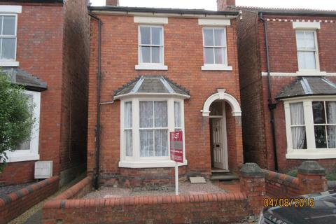 2 bedroom detached house to rent - Canon Street, Shrewsbury