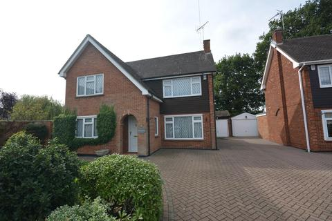 3 bedroom detached house to rent - Torquay Road, Chelmsford, Essex, CM1