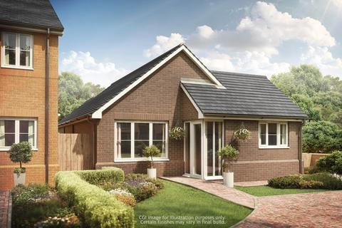 3 bedroom detached bungalow for sale - The Green, Quinton, Birmingham