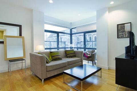 2 bedroom apartment to rent - Faraday House, 30 Blandford Street, Marylebone, London