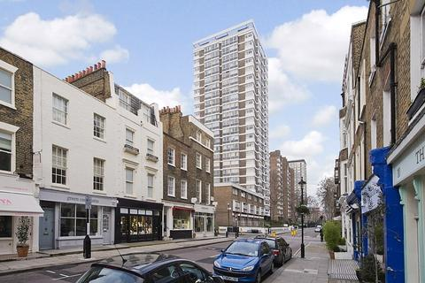 2 bedroom flat to rent - The Colonnades, Porchester Road, Hyde Park, London W2