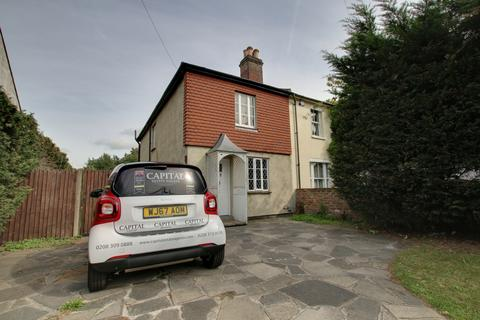 3 bedroom semi-detached house to rent - Hastings Road, Bromley, BR2