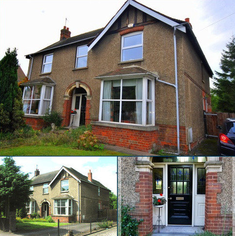 4 bedroom detached house to rent - North Parade, Grantham NG31