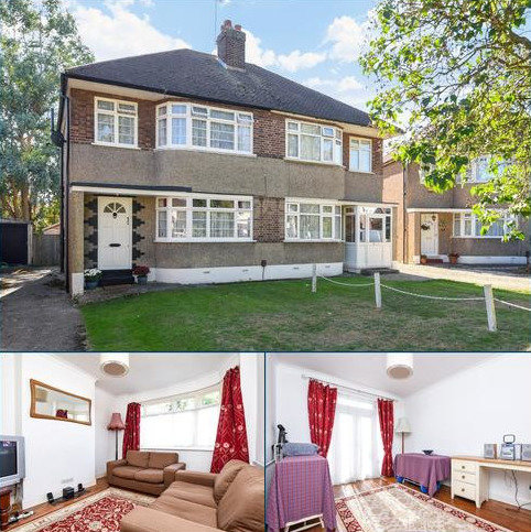 3 bedroom semi-detached house for sale - Trevor Close, Hayes