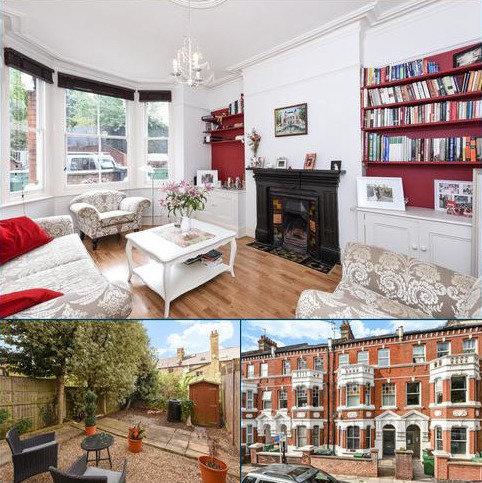 2 bedroom flat for sale - Mazenod Avenue, West Hampstead