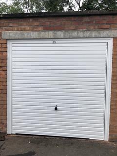 Garage to rent - Garrard Gardens  B73