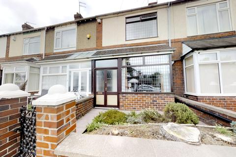 2 bedroom terraced house for sale - 59, Longport Road, Longport, Stoke-on-Trent ST6 4NJ.