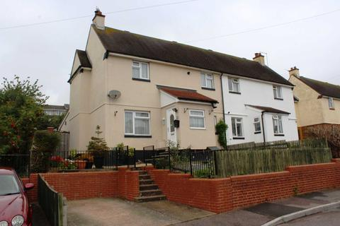 4 bedroom semi-detached house for sale - Broadpark Road, Exmouth