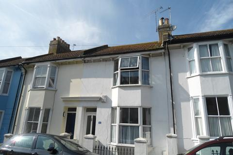 5 bedroom terraced house to rent - Hanover Terrace, Hanover