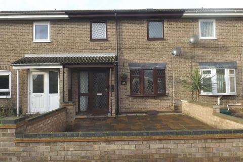 3 bedroom house for sale - Kingfisher Close, Bradwell, NR31