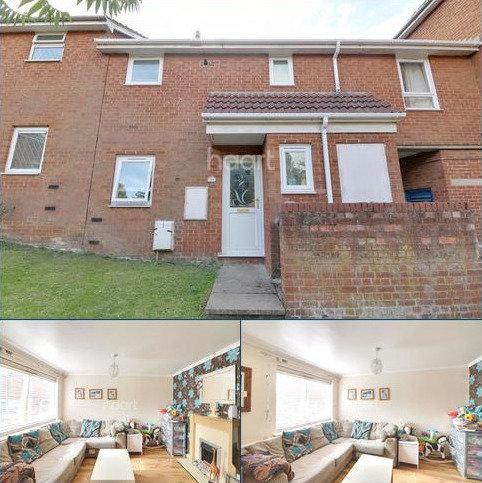 3 bedroom terraced house for sale - Denham Close, LU3