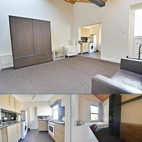 2 bedroom flat to rent - High Road, South Woodford, E18