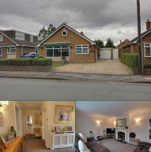 3 bedroom bungalow for sale - Wellington Drive, Cannock