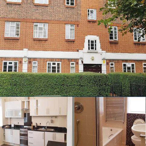 2 bedroom flat to rent - Hannover Court, Keith Grove, London W12