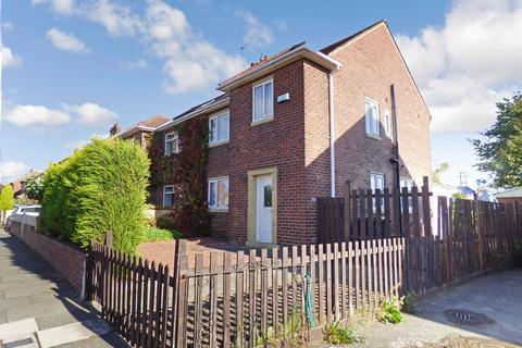 4 bedroom semi-detached house for sale - Elizabeth Drive, Palmersville, Newcastle upon Tyne, Tyne and Wear, NE12 9QP