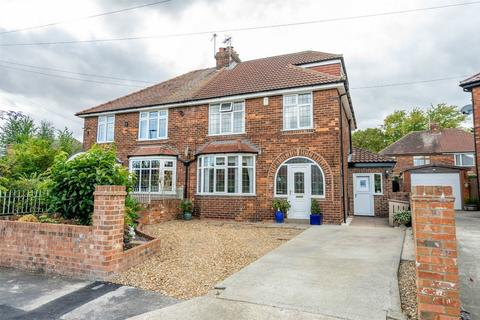 4 bedroom semi-detached house for sale - Kingswood Grove, York