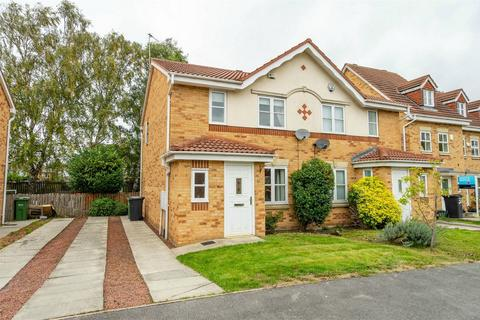 3 bedroom semi-detached house for sale - Rainsborough Way, YORK