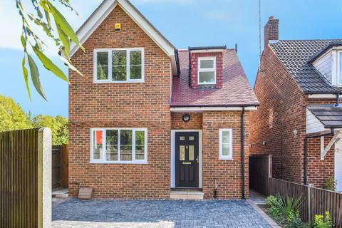 3 bedroom detached house for sale - Gordon Place, Reading, RG30