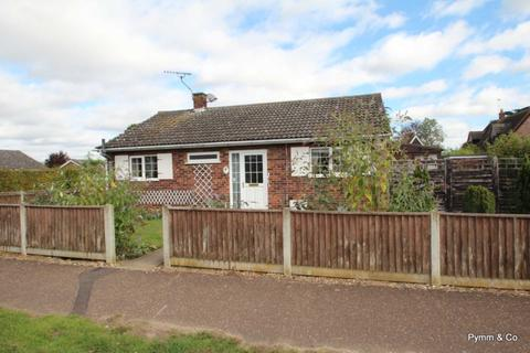 3 bedroom detached bungalow for sale - Westfield Road, Brundall