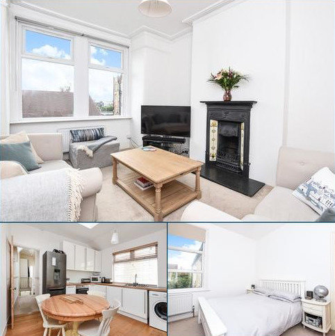 3 bedroom maisonette for sale - Sellincourt Road, Tooting
