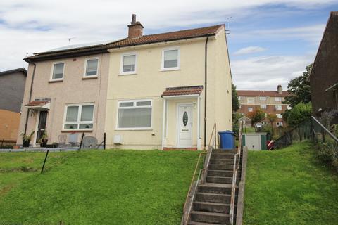 2 bedroom semi-detached house for sale - 37  Lennox Drive, Faifley, G81 5JX