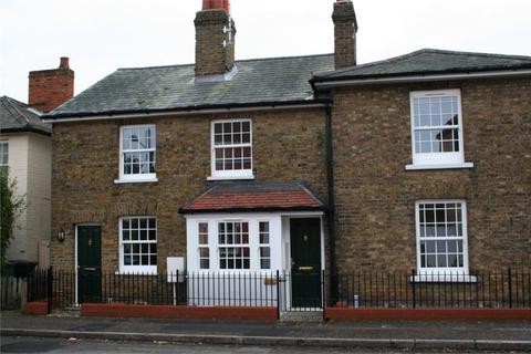 2 bedroom terraced house to rent - High Street, Kelvedon