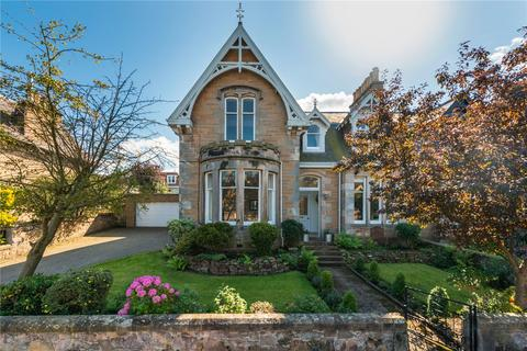 5 bedroom semi-detached house for sale - 5 Marmion Road, North Berwick, East Lothian, EH39