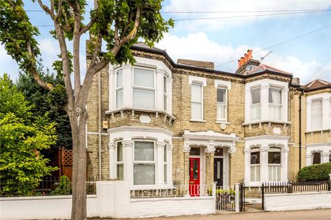 4 bedroom end of terrace house for sale - Southfields Road, Putney, London, SW18