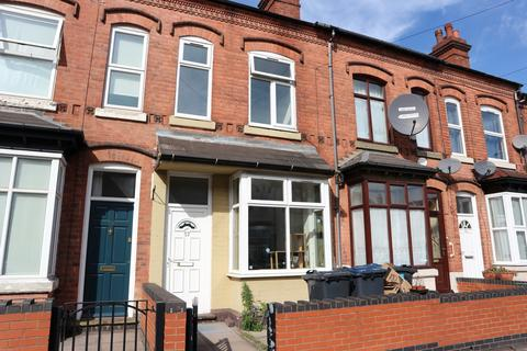 3 bedroom house to rent - Shenstone Road, Edgbaston, Birmingham B16