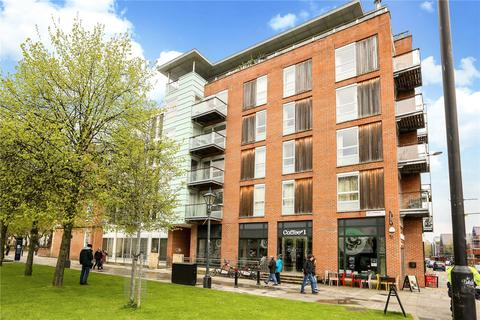 2 bedroom flat to rent - Queen Square Apartments, Bell Avenue, Bristol, BS1