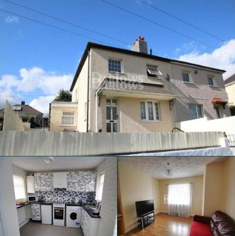 3 bedroom semi-detached house to rent - Maescynon