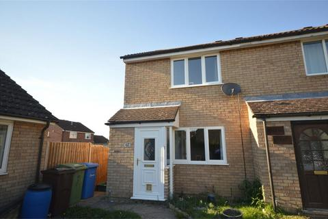 2 bedroom end of terrace house for sale - Amderley Drive, Eaton, Norwich, Norfolk