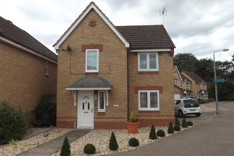3 bedroom property for sale - Heartsease Road, Thetford, IP24 2YH