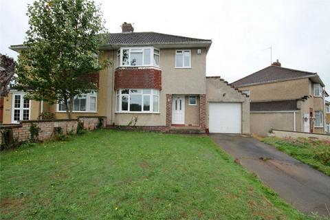 3 bedroom semi-detached house for sale - Queensholm Drive, Downend, Bristol