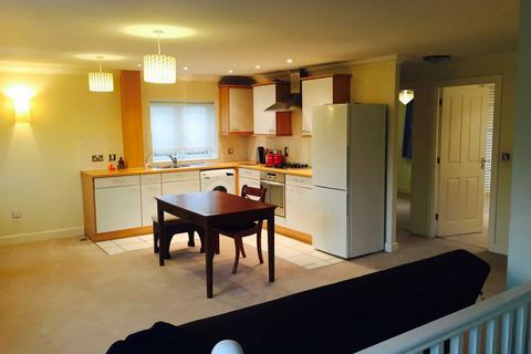 2 bedroom maisonette to rent - Tiggal Close, Reading