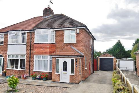 3 bedroom semi-detached house for sale - Fordlands Road, Fulford, York