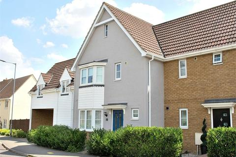 3 bedroom terraced house for sale - Dunmow, Essex