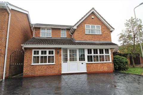 4 bedroom detached house for sale - Manor View, West Derby, LIVERPOOL, Merseyside