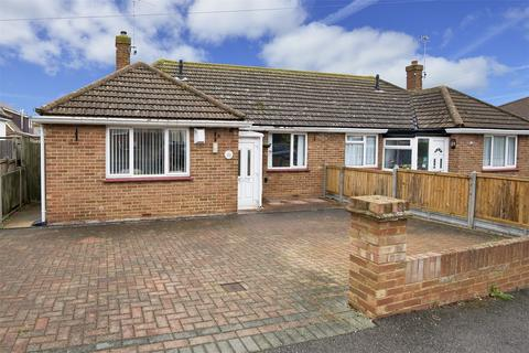 2 bedroom semi-detached bungalow for sale - Queensbridge Drive, Herne Bay, Kent