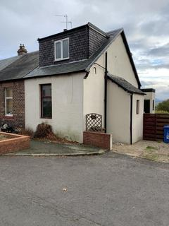 3 bedroom end of terrace house to rent - Castle Terrace, Winchburgh, West Lothian