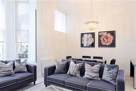 4 bedroom flat to rent - Lexham Gardens, Kensington, London