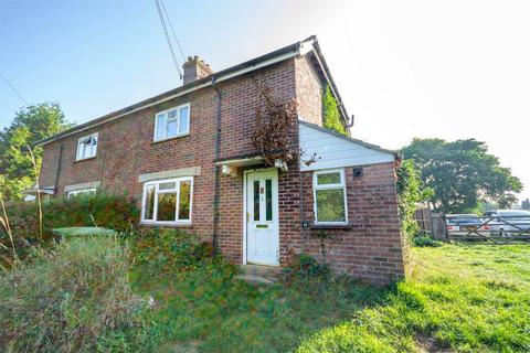 3 bedroom semi-detached house for sale - 2 Raynham Road, Helhoughton